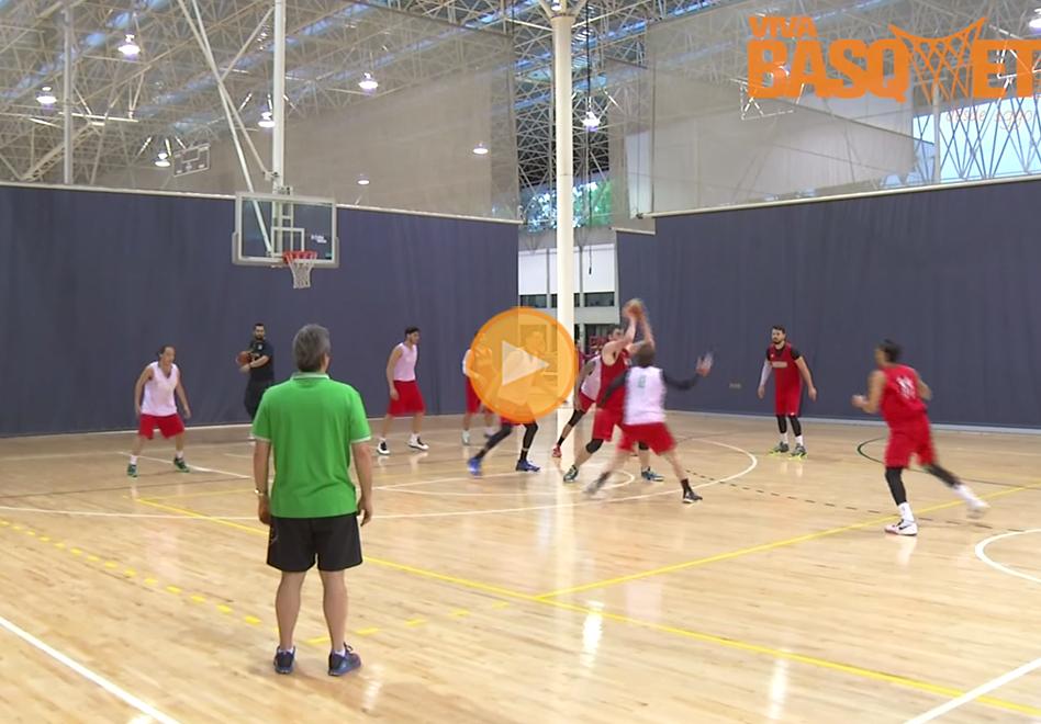 la seleccion mexicana de basquetbol CON LA MIRA EN TORONTO 2015