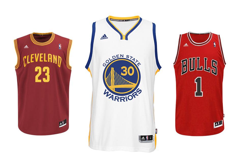 Los Warriors son los reyes de las ventas en la NBA por viva basquet