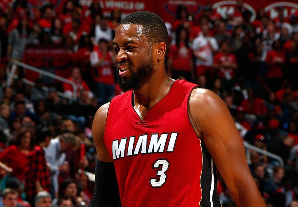 Dwyane Wade ¿se despide de Miami? por Viva Basquet