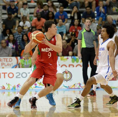 Photo- A.J.Lawrence - Photo FIBA Americas