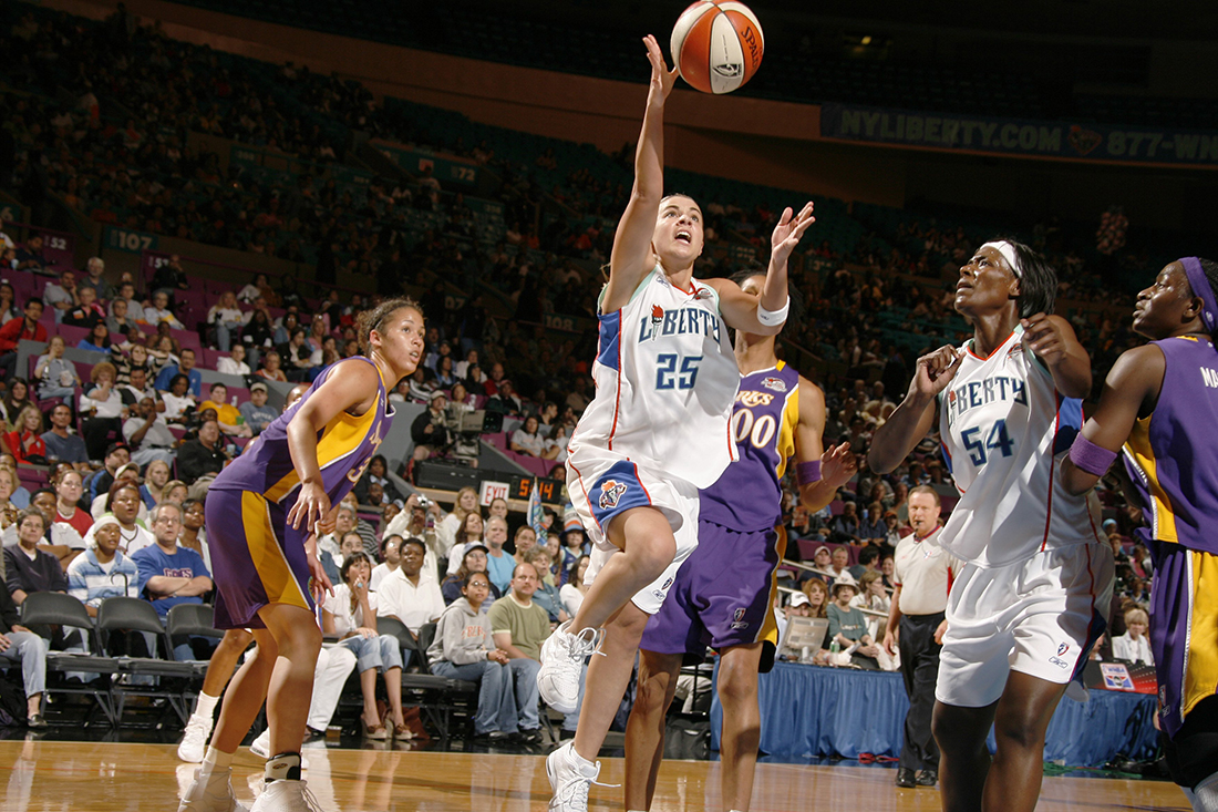 Copyright 2006 NBAE (Photo by Nathaniel S. Butler/NBAE via Getty Images