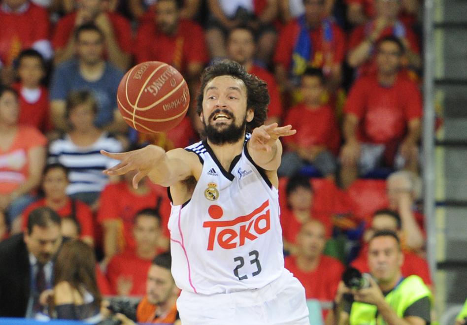 Sergio Lull se olvida de la NBA por Viva Basquet