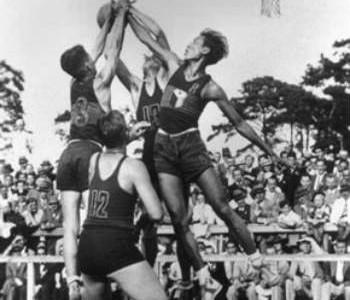 Historia del Basquetbol en México por viva basquet