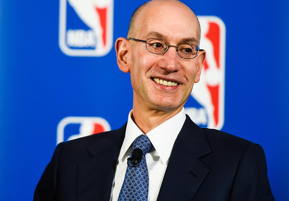 La NBA alista cambios en playoffs por vivabasquet.com