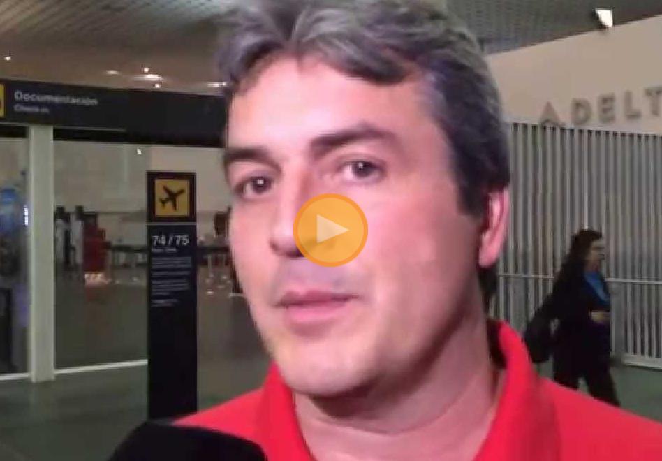 Sergio Valdeolmillos y el reto de los Panamericanos por Viva Basquet