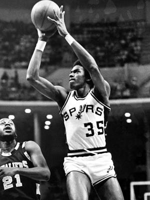 Larry Kenon. Ladrones de la Duela, por viva basquet