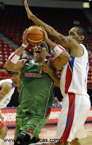 Vía FIBA Américas