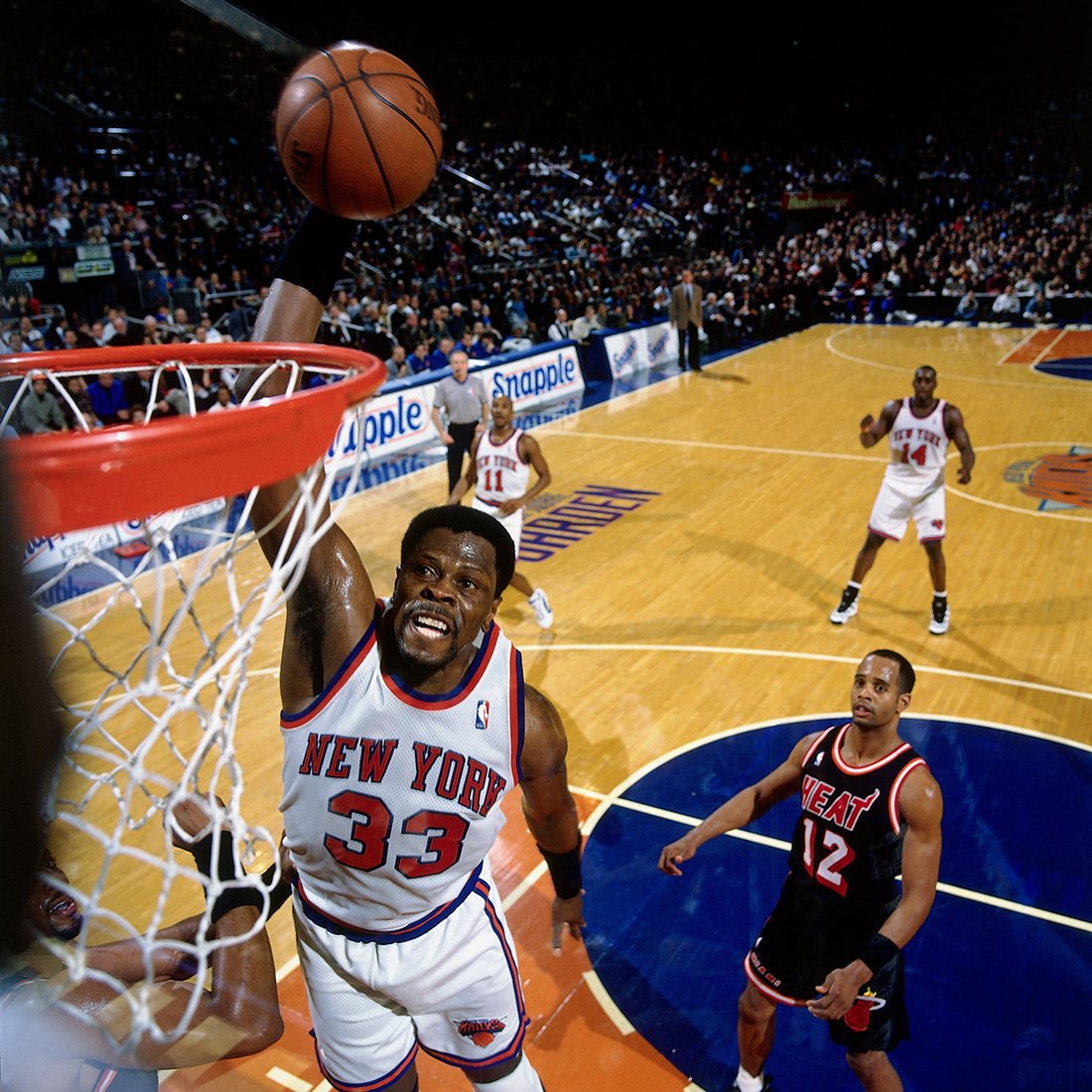 Copyright 1996 NBAE (Photo by Nathaniel S. Butler/NBAE via Getty Images)