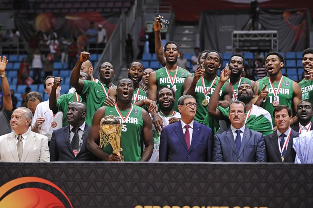 Cortesía FIBA