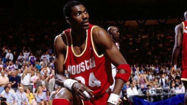 Los mejores de África en la NBA por viva basquet