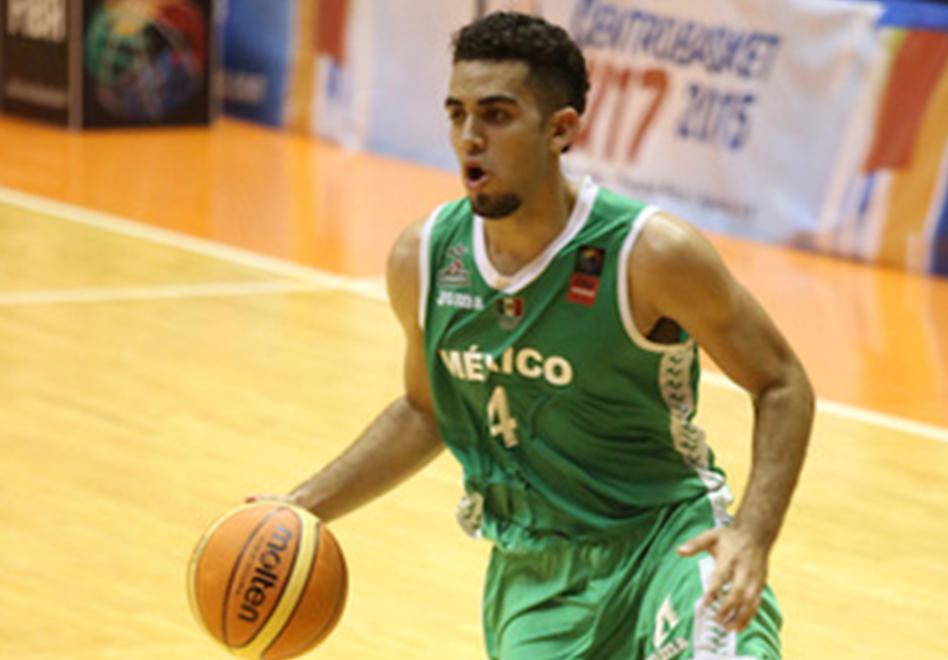 Primera victoria para México en Centrobasket U17 por Viva Basquet