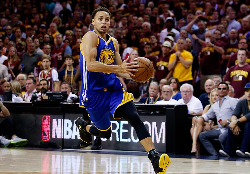 Stephen Curry con Warriors por mucho tiempo por Viva Basquet