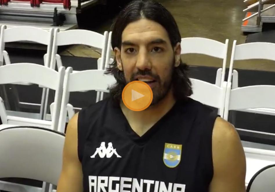 La invitación al FIBA Americas. por Viva Basquet