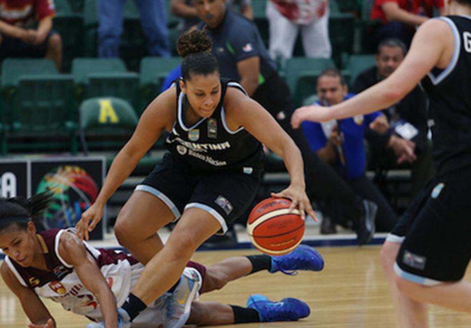 Definen semifinalistas en el FIBA Americas Femenil por Viva Basquet
