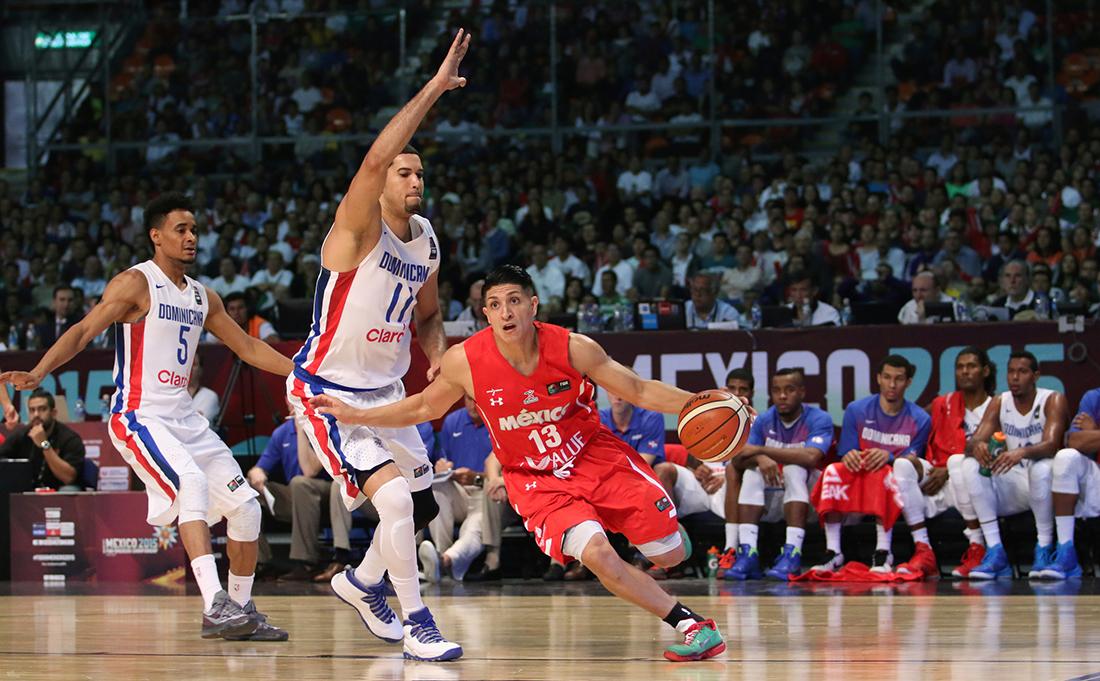 Debut soñado para los 12 Guerreros por viva basquet