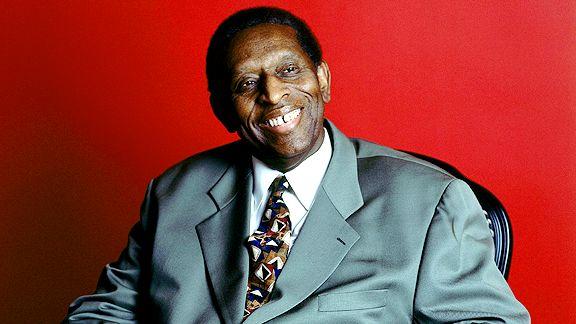 Earl Lloyd: El primer jugador afroamericano en la NBA.
