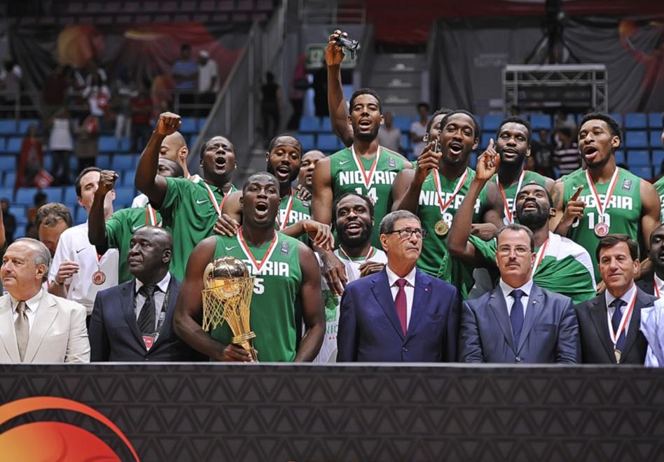 Nigeria obtiene su pase a Juegos Olímpicos por Viva Basquet
