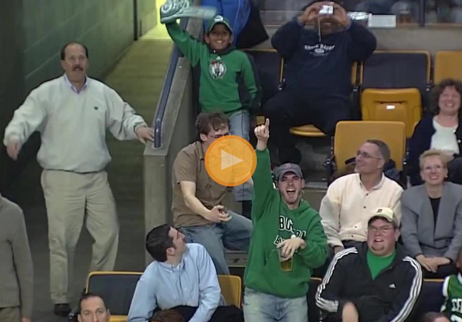 El efecto Bon Jovi en los Celtics. por Viva Basquet