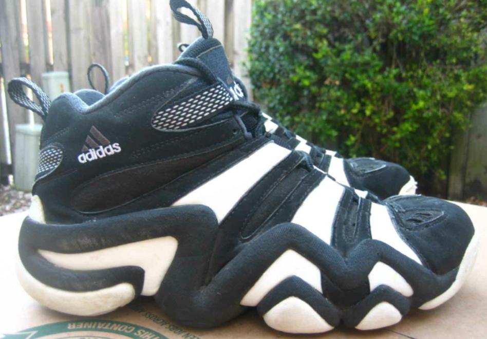 Kobe Bryant y su pasado con Adidas por viva basquet