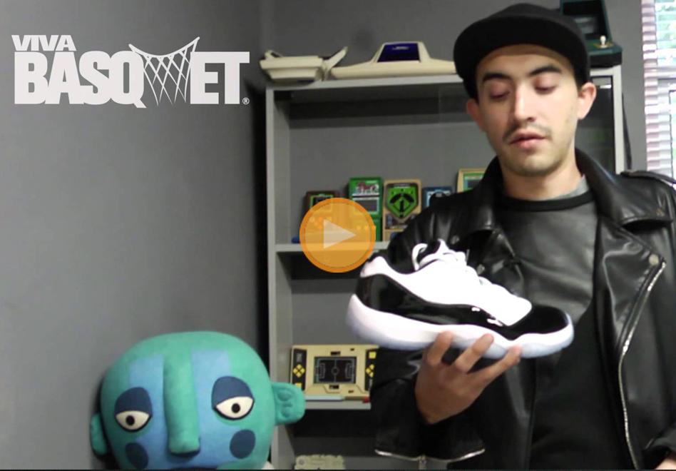 El día de Sneaker Fever por Viva Basquet