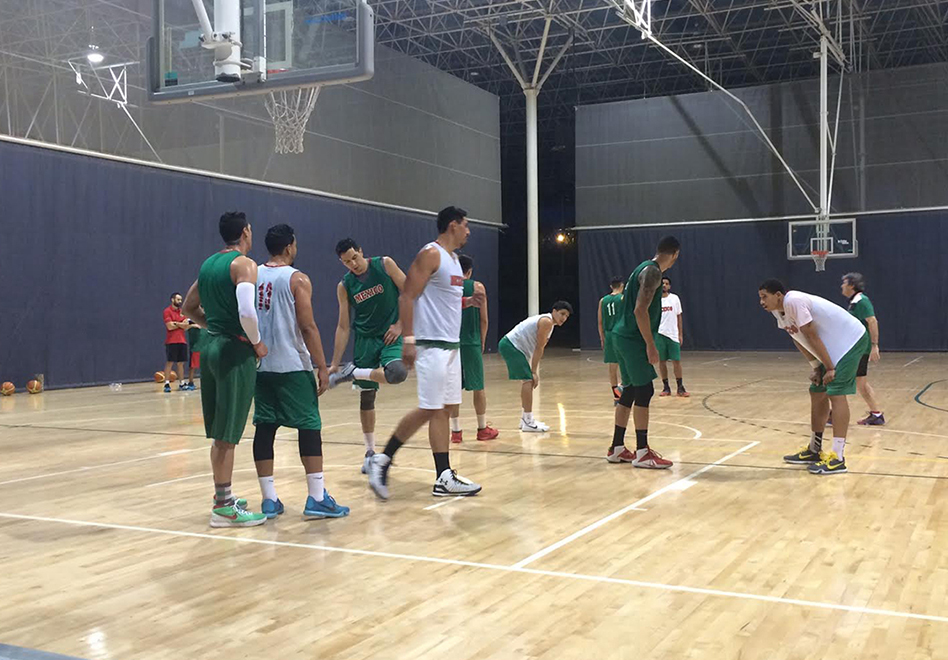 Los 12 Guerreros caen con Brasil