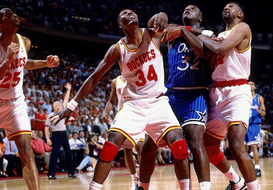 """Otra del Shaq, la NBA de hoy es """"Soft"""""""
