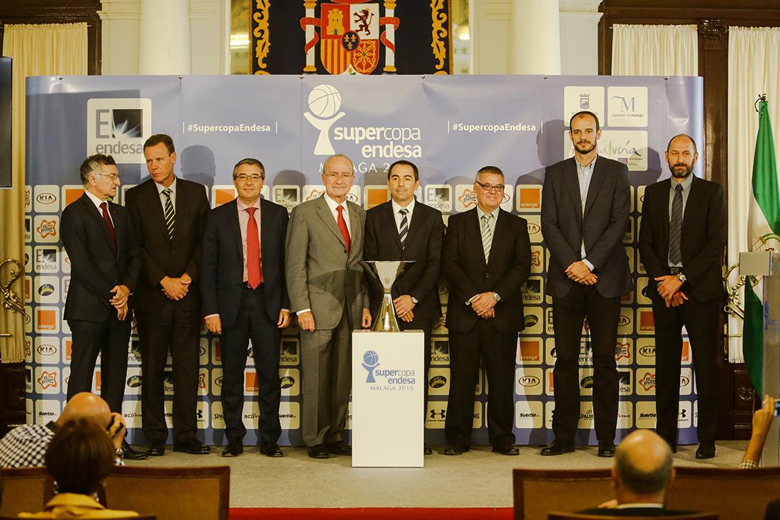 Supercopa Endesa a la vista por viva basquet