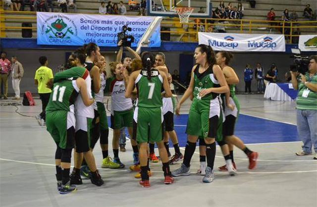 Remontada de oro de la Selección Femenil.