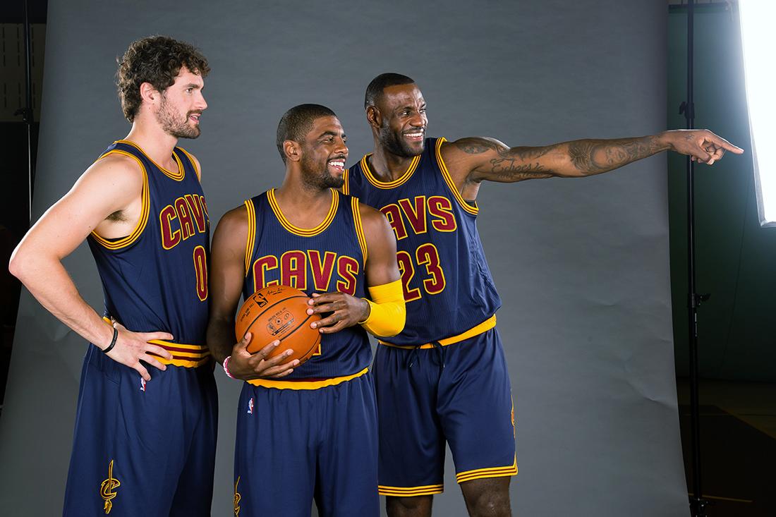El título es la meta para los Cavs por viva basquet