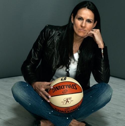 Ticha Penicheiro de la WNBA en vivabasquet