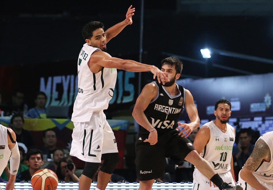 El día D en FIBA Américas 2015 por Viva Basquet