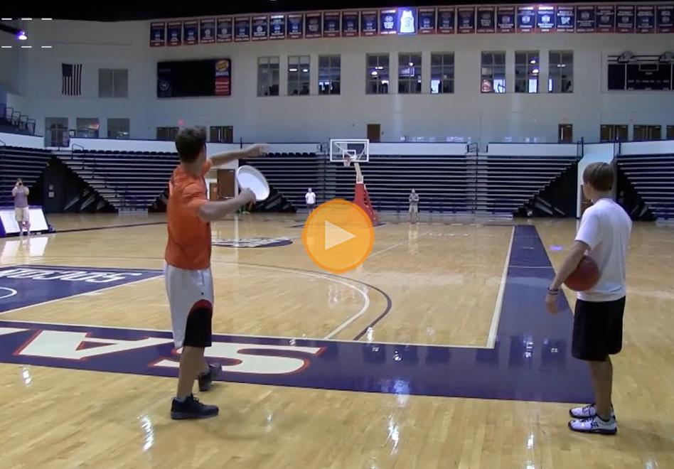 En esta edición de Lado B vamos a analizar el poder del frisbee (por más ñoño que se escuche) contra un balón basquetbolero