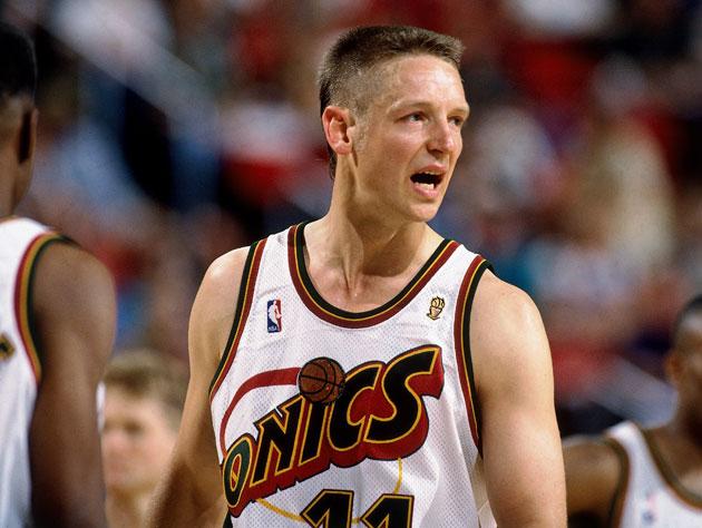 Detlef Schrempf Los Mejores Europeos en la Historia de la NBA