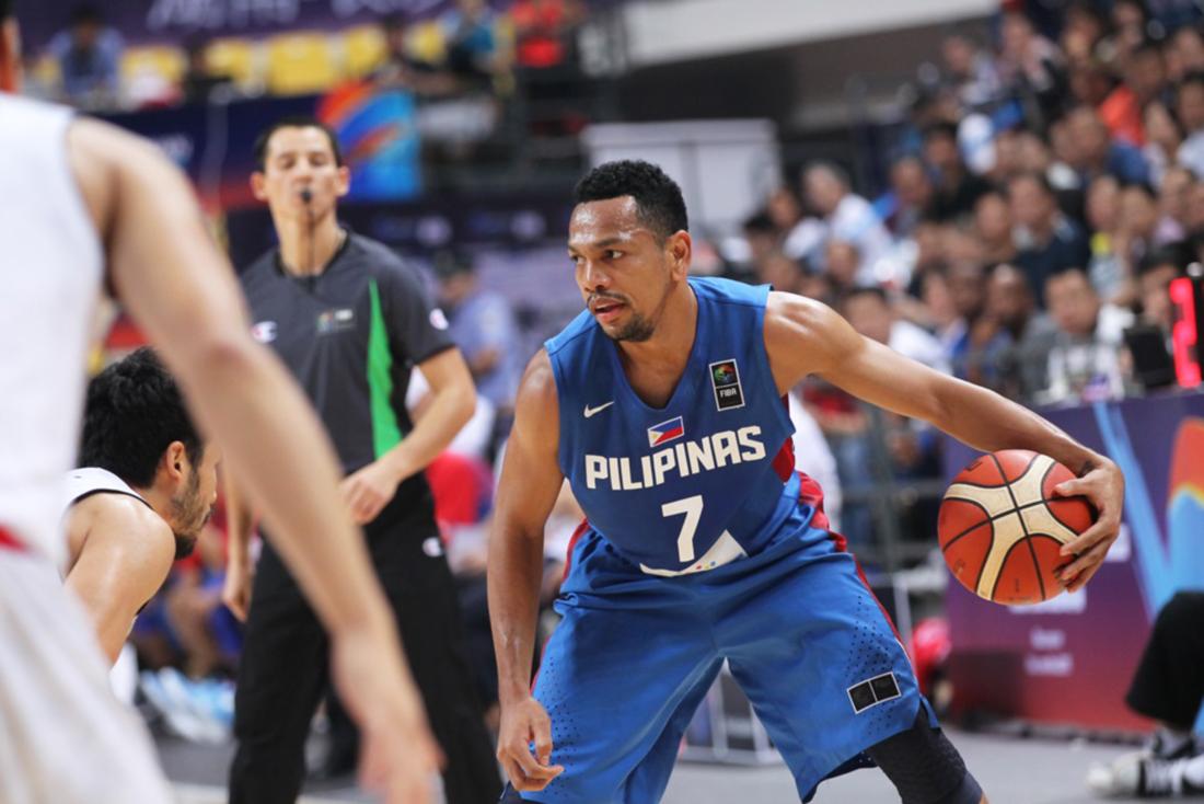China y Filipinas por el pase a Rio 2016