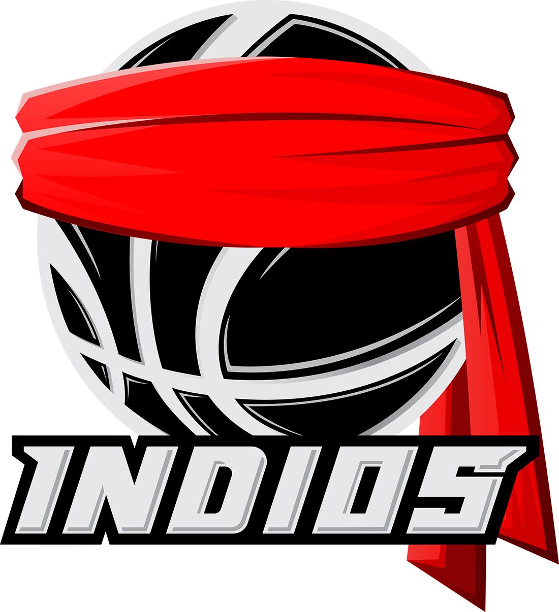 Logo-Indios-de ciudad juarez