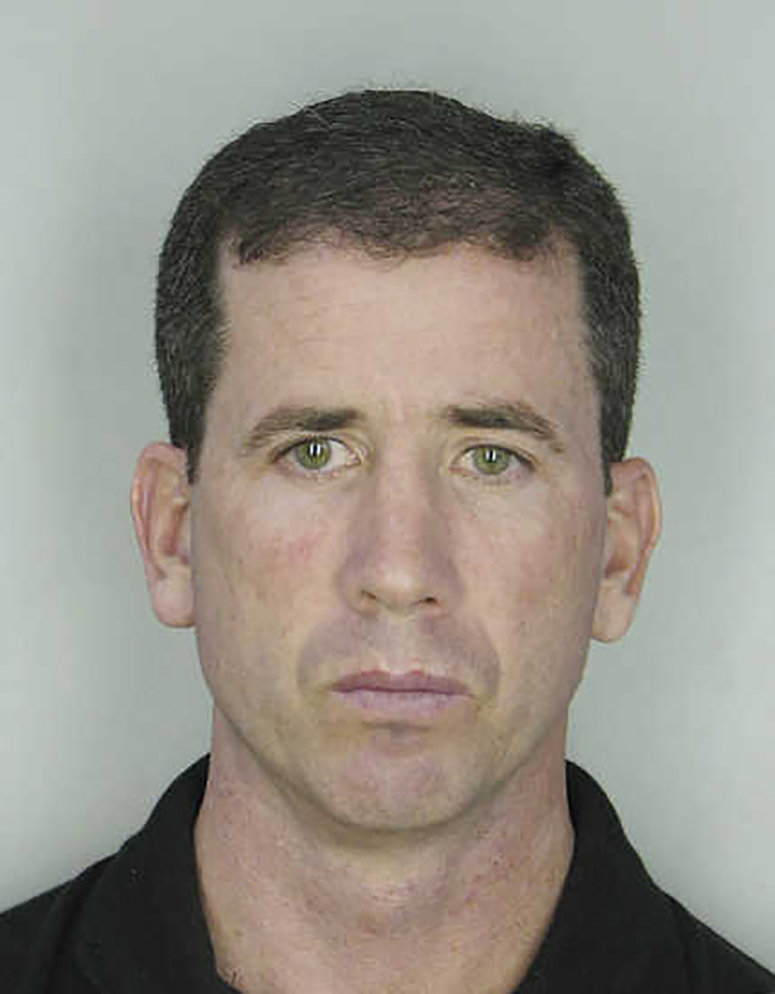 Mugshot of Tim DonaghyMugshot of Tim Donaghy