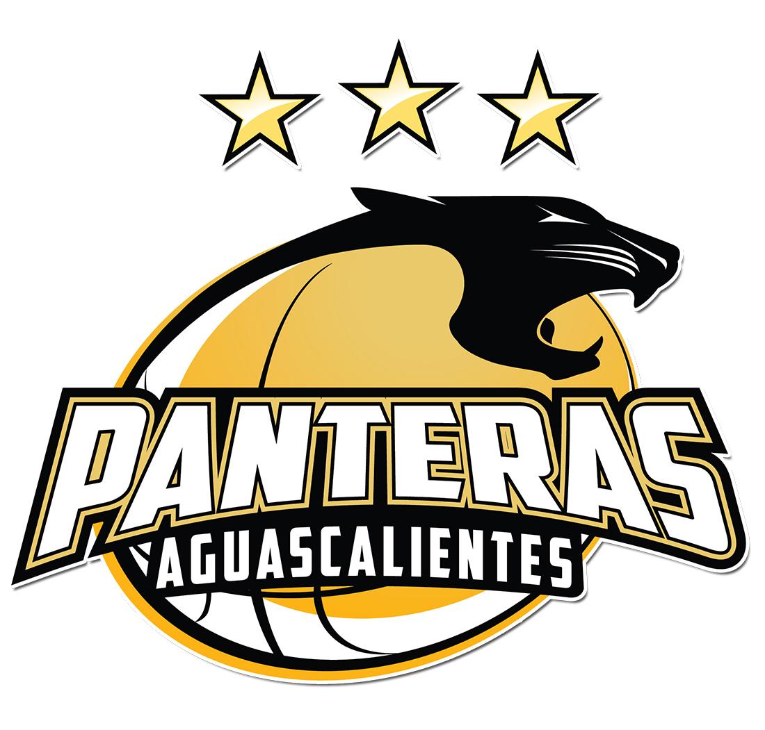 logo oficial de las Panteras de aguascalientes