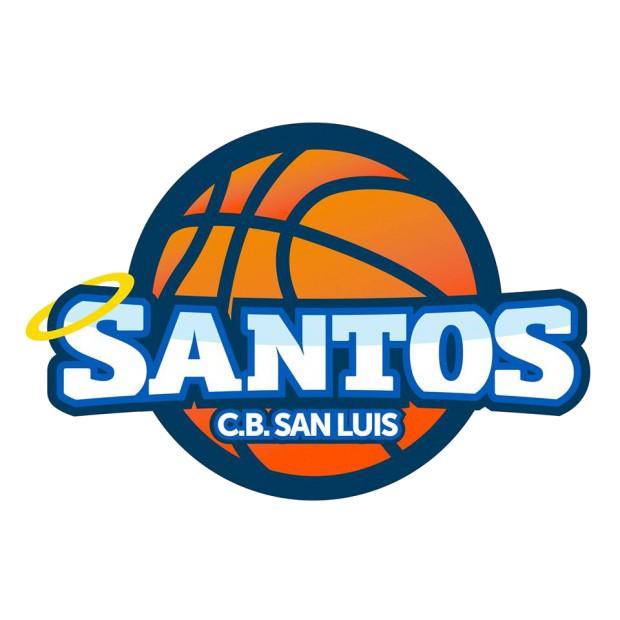 logo oficial de los SANTOS SLP