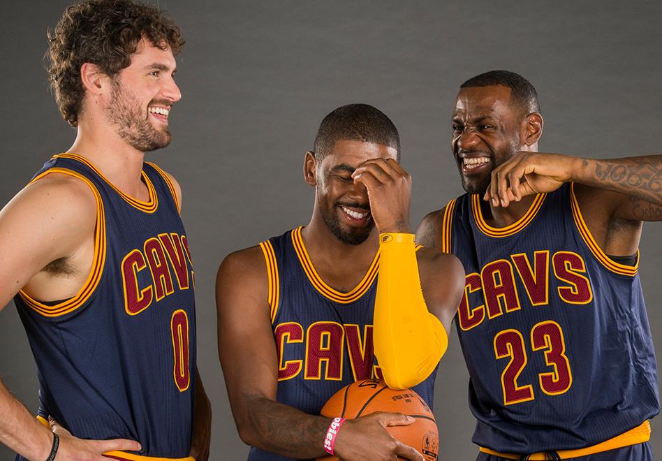 Cavaliers, favoritos de los gerentes en la NBA por Viva Basquet