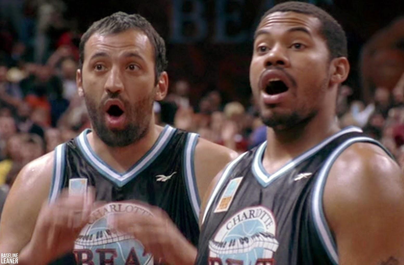 Del Basquet a la Pantalla Grande, jugadores de la NBA que dejaron el basquetbol para hacer peliculas