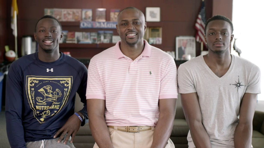 grant en Padres que dejaron herencia en la NBA.