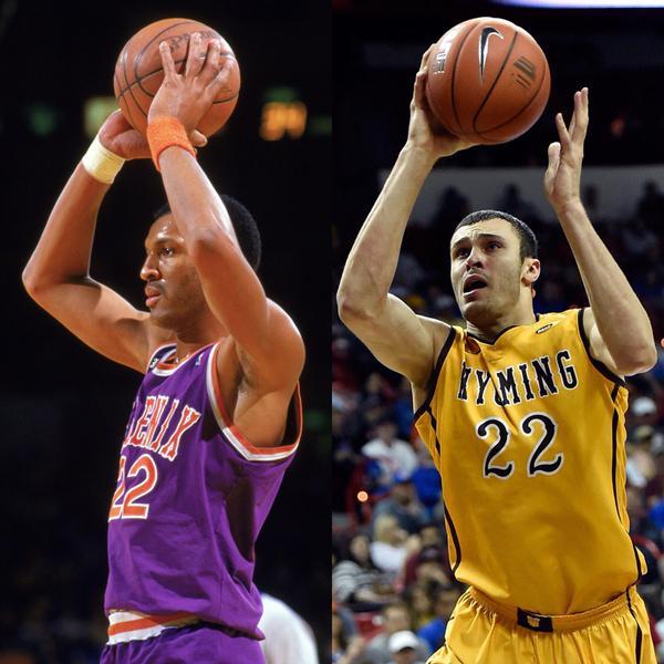 nance padre e hijo en Padres que dejaron herencia en la NBA.