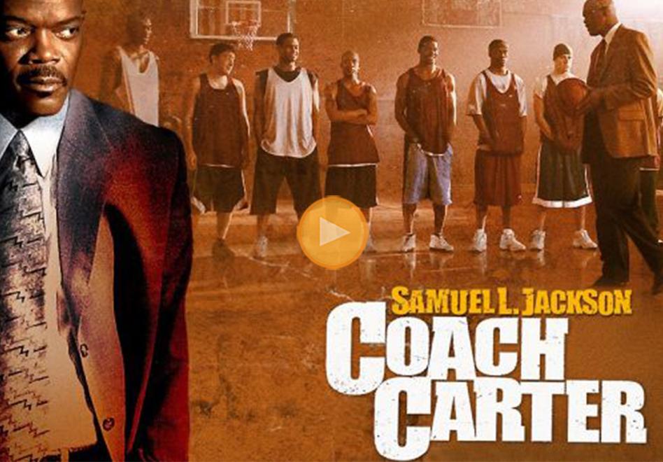 El soundtrack de Couch Carter.