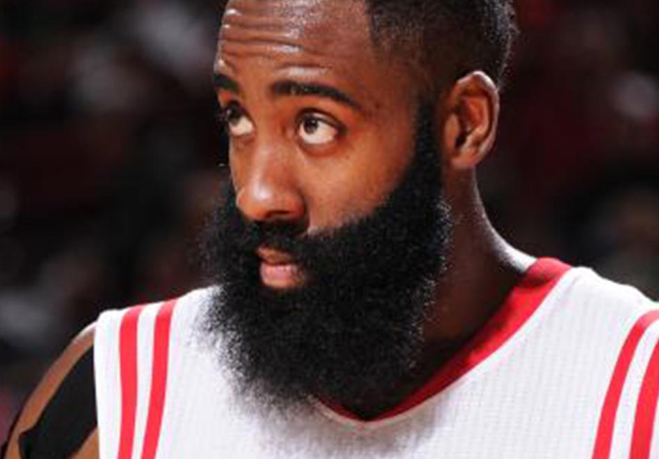 Las 10 mejores barbas de la NBA por vivabasquet