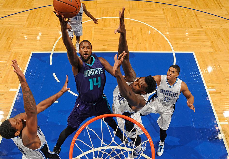 Los Hornets pierden a Kidd-Gilchrist