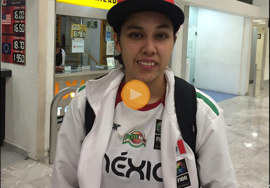 Karen Ruiz, la revelación del COCABA
