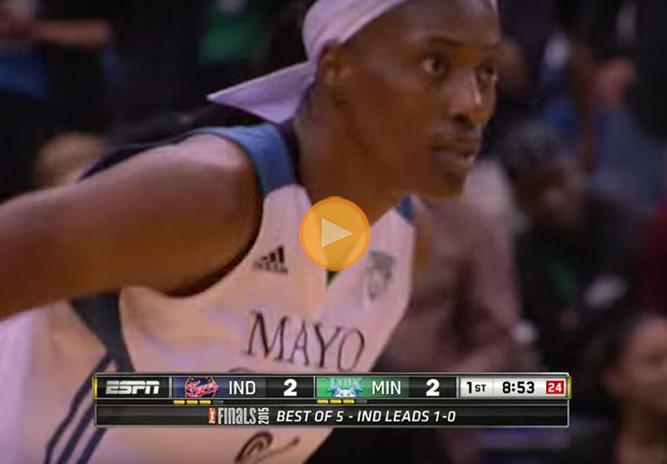 Minnesota empata las Finales de la WNBA