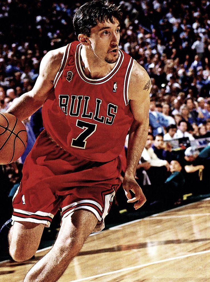 toni kukoc Los Mejores Europeos en la Historia de la NBA