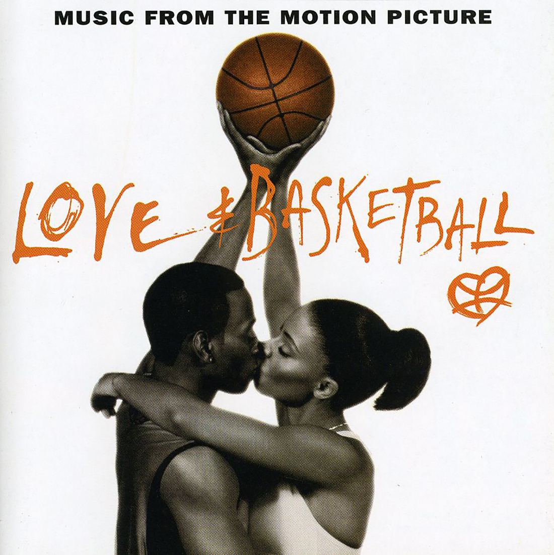 el soundtrack de Amor y basquetbol la pelicula por viva basquet