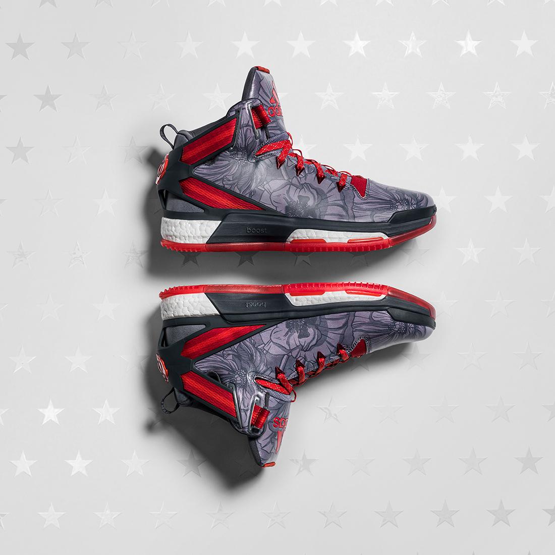 Sneakers adidas en honor a los Veteranos